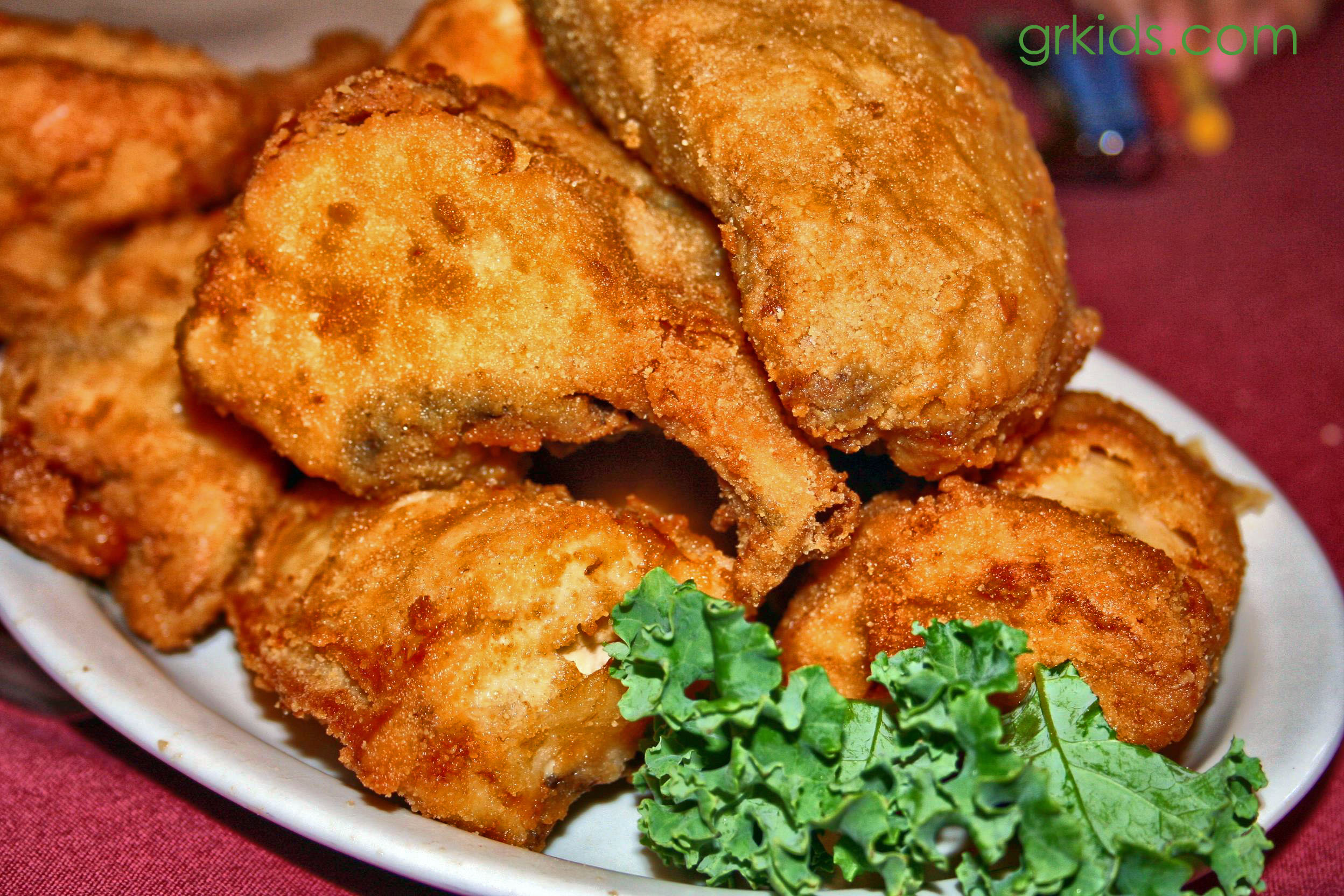 Frankenmuth chicken