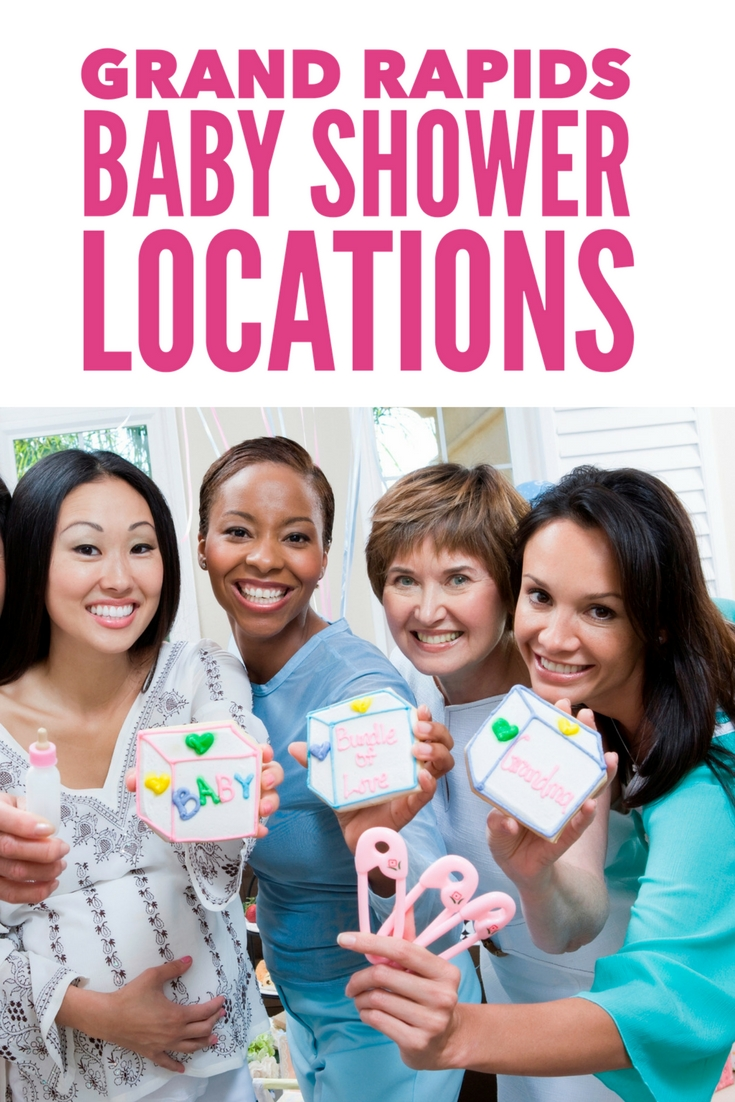 Where To Have A Baby Shower In Grand Rapids And Beyond Grkidscom