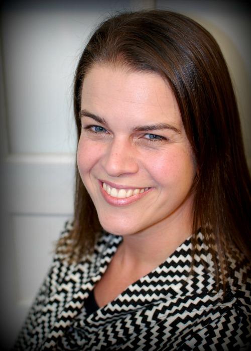 Melody VanderWeide