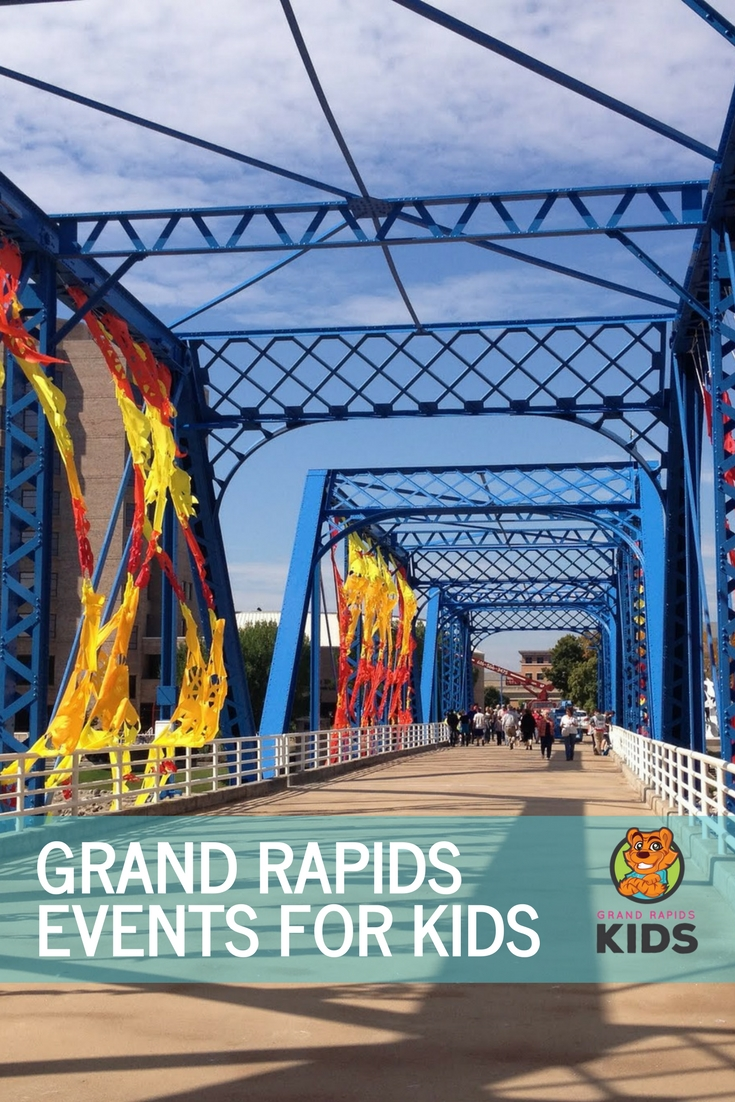 Grand Rapids Kids Events Calendar Things To Do For Families In Wmi