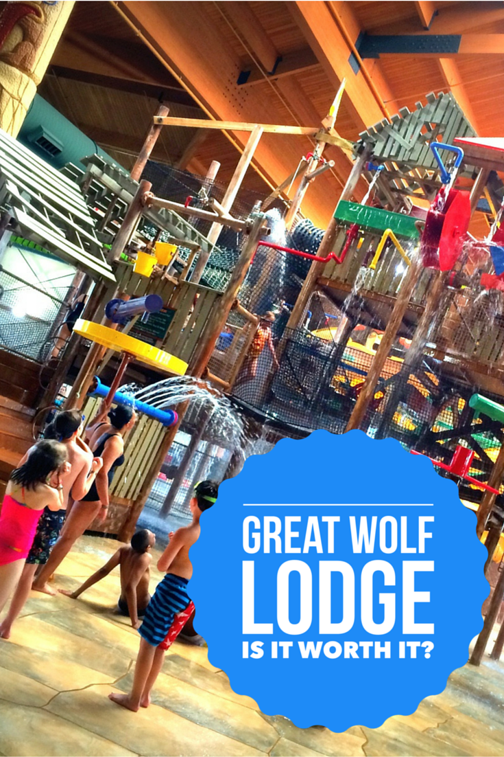 Great Wolf Lodge - Is it Worth It
