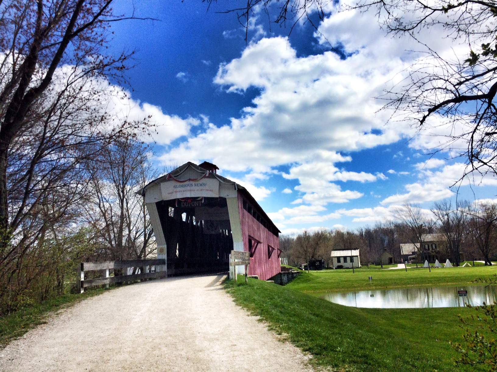 things to do with kids in indianapolis - Conner Prairie Indianapolis