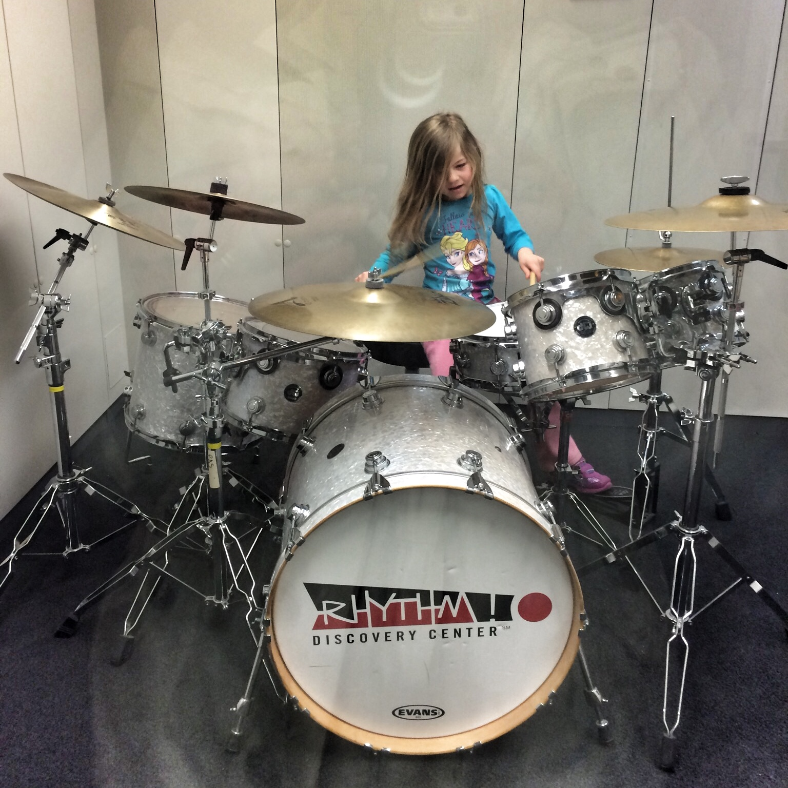 things to do with kids in indianapolis Rhythm Discovery Center