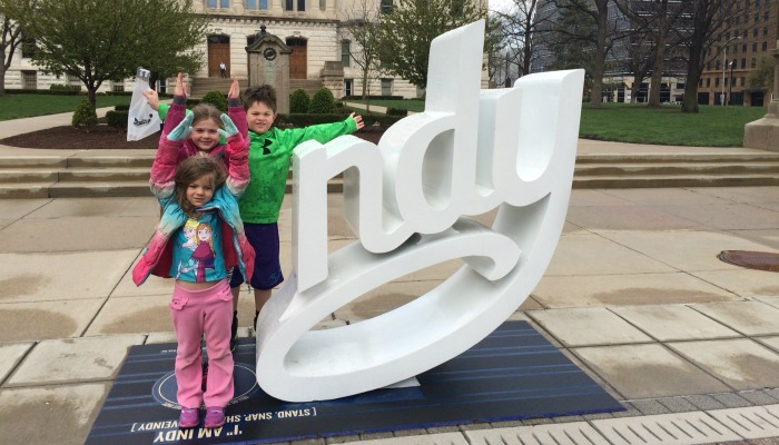 10 Amazing Things to do With Kids in Indianapolis