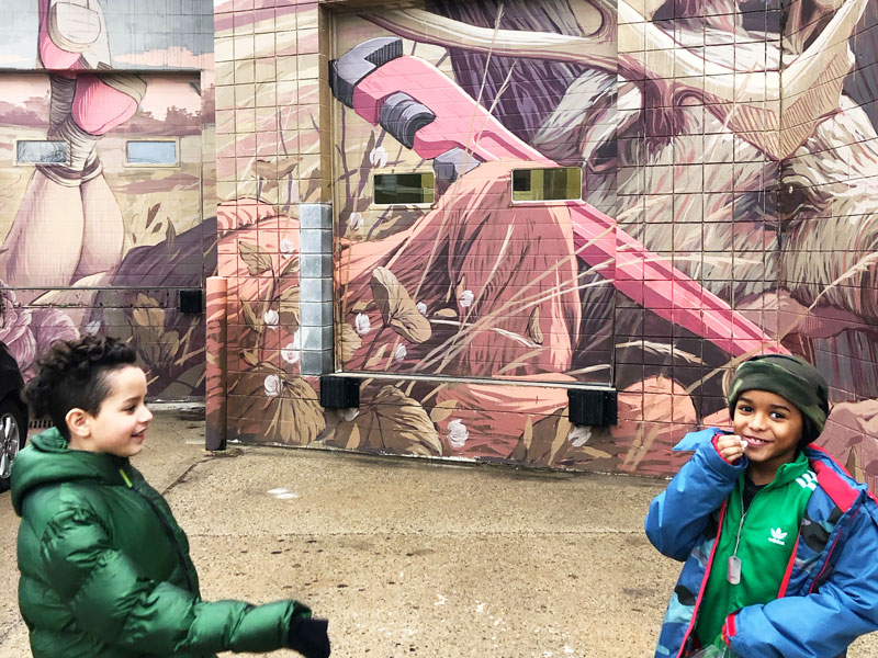 Murals-madcap-kids-laughing-art-grand-rapids-things-to-do