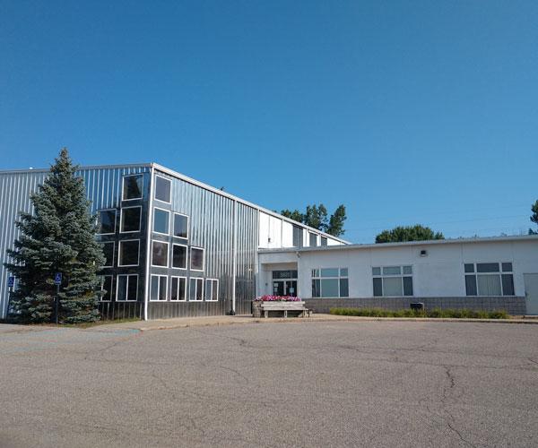 Homeschool Building