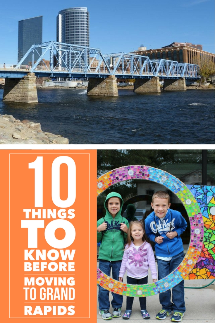 10 Thing to Know Before Moving to Grand Rapids tall