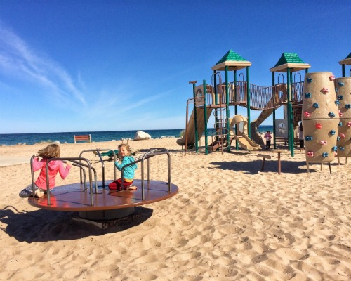 14 Michigan Summer Vacation Destinations For Your Family