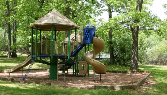 John Ball Zoo playground header 1