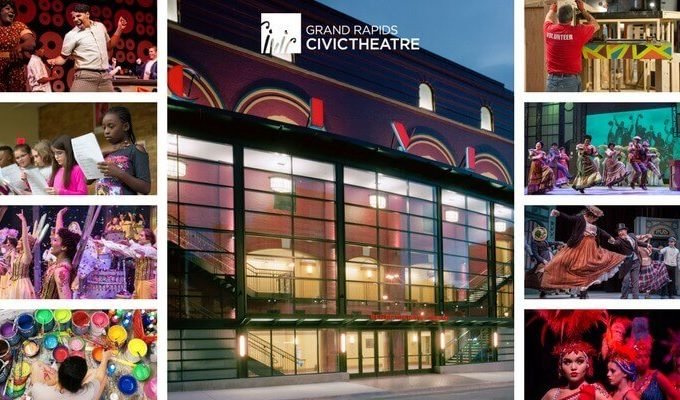 Civic Theatre collage 1 1