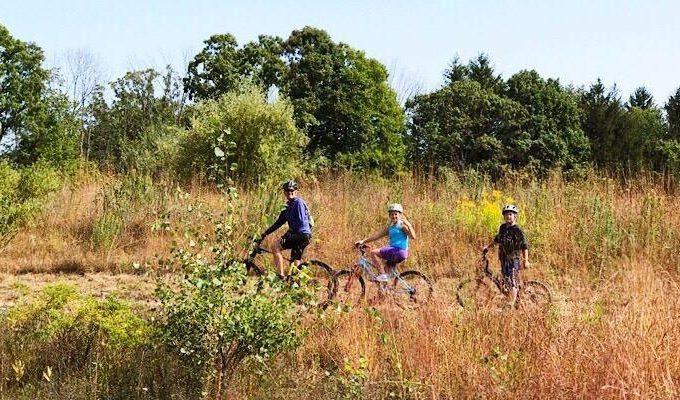 Feature Luton Bikes