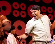 5 Ways to Get Your Kid on the Civic Theatre Stage