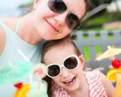 Eat Outside! Where to Find Great Patios, Decks and Beach Eats for Families in West Michigan