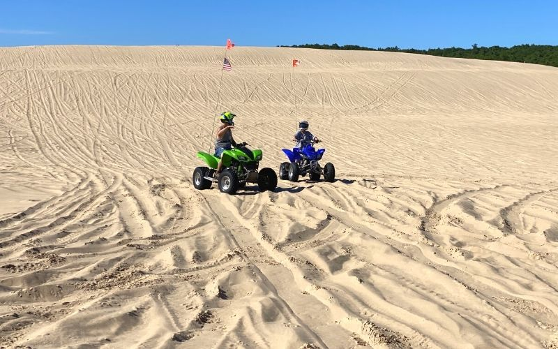 silver lake sand dunes michigan (3)