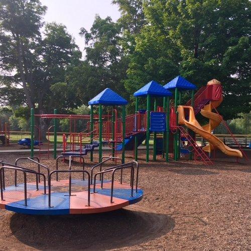 Allendale Park Playground
