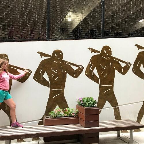 detroit mural alley the belt 3