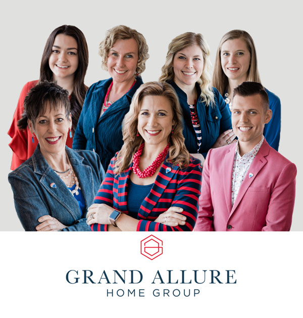 Grand Allure Home Group Brooke Sines Realtor