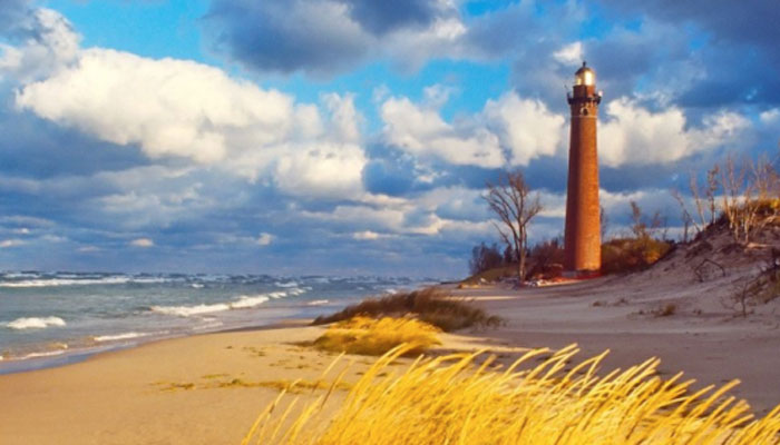 West Michigan Stays Little Sable Lighthouse
