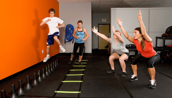 FAST (Functional Athletic Strength Training) for Youth