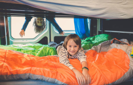 8 Clever Camping Hacks for Your Next Michigan Vacation