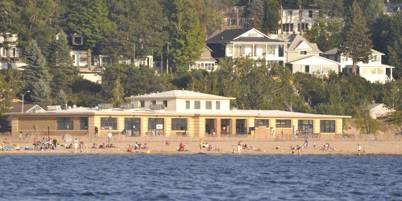 best lake michigan beaches grand haven MI