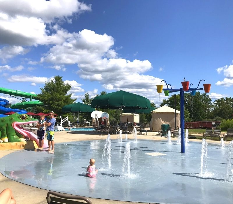 Great Wolf Lodge Traverse City Waterpark hotel