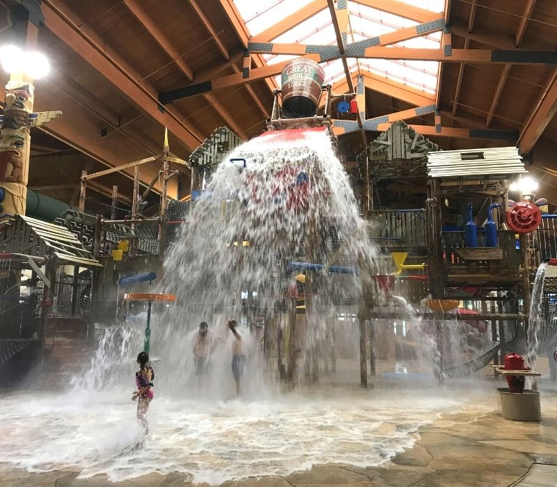 Great Wolf Lodge Traverse City Trip Planner: Best Tips for Families