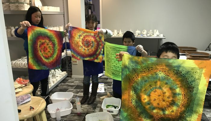 Art & Design Summer Camp