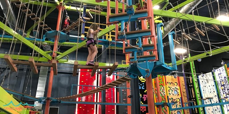 things to do - indoor attractions west michigan