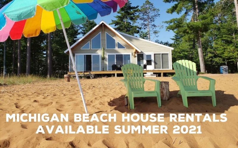 Michigan Beach Rental