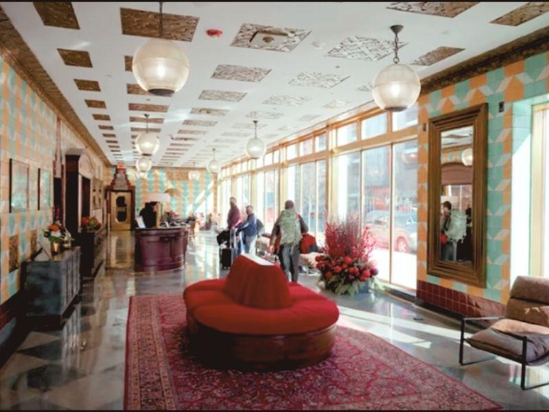Indianapolis Bottleworks hotel