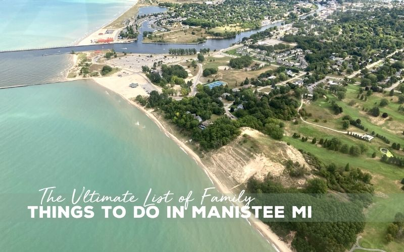 things to do in manistee mi