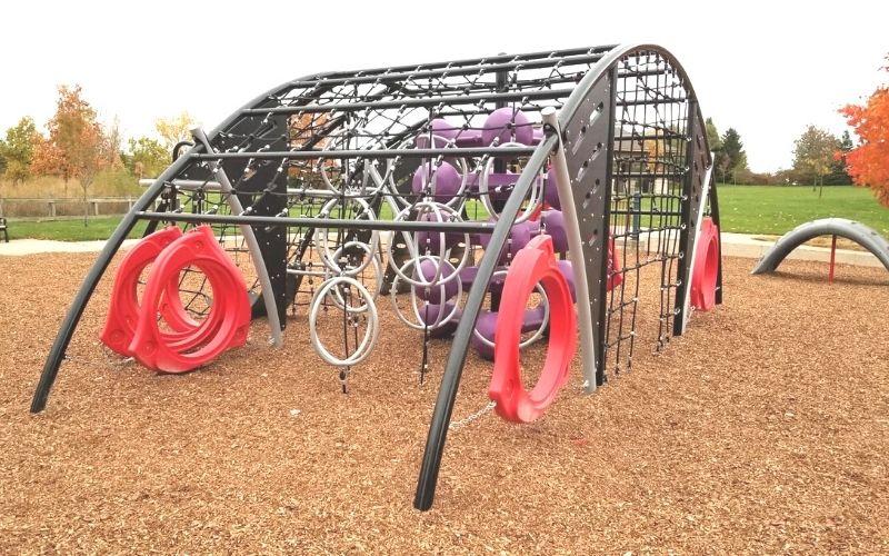 american ninja warrior playground millennium park 5