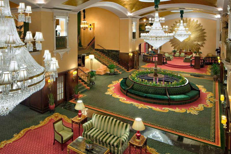 romantic getaways amway grand plaza hotel