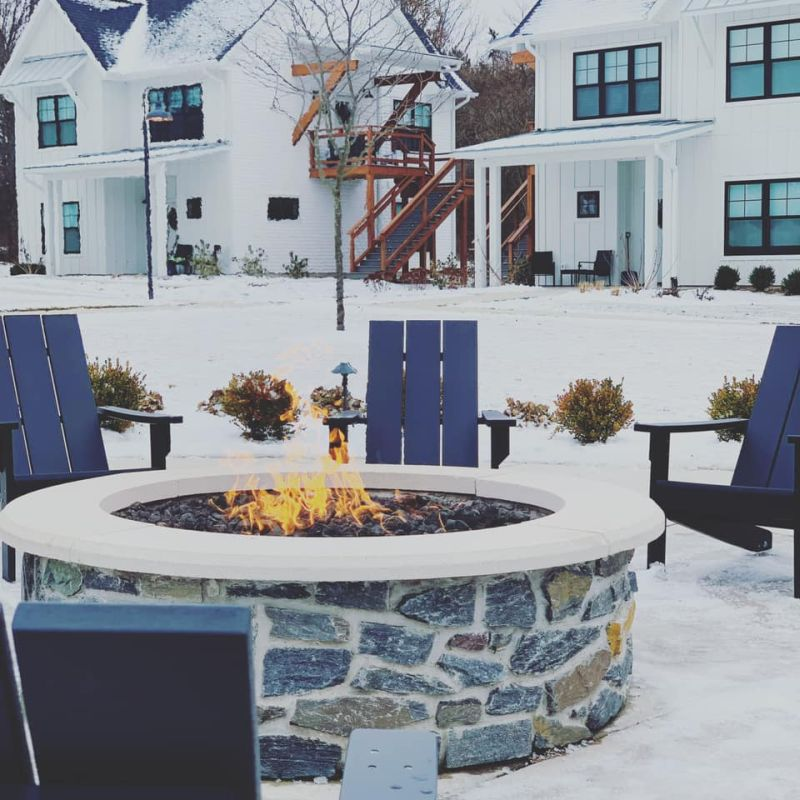 romantic getaways cottages at bayview inn