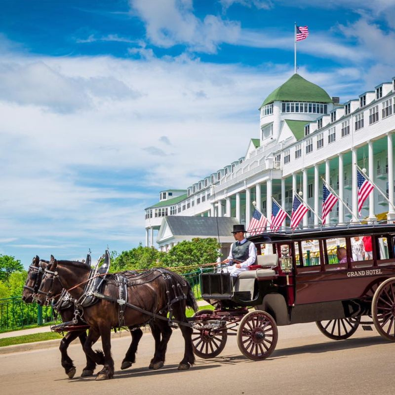 romantic getaways grand hotel