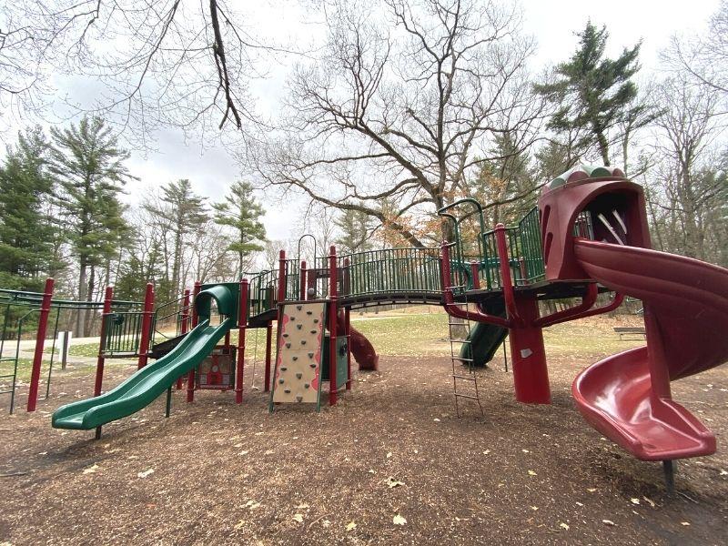 Townsend Park playground