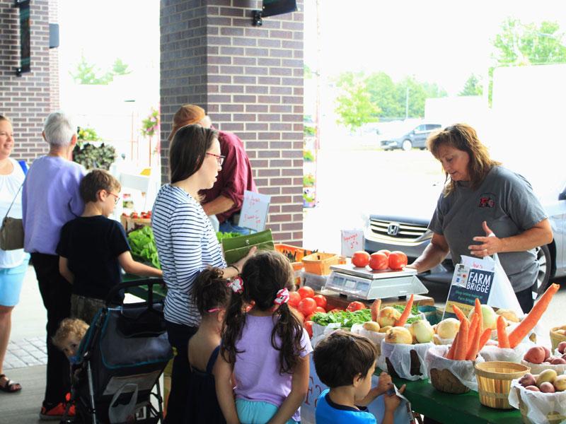 Terra-Square-Farmers-market-Hudsonville