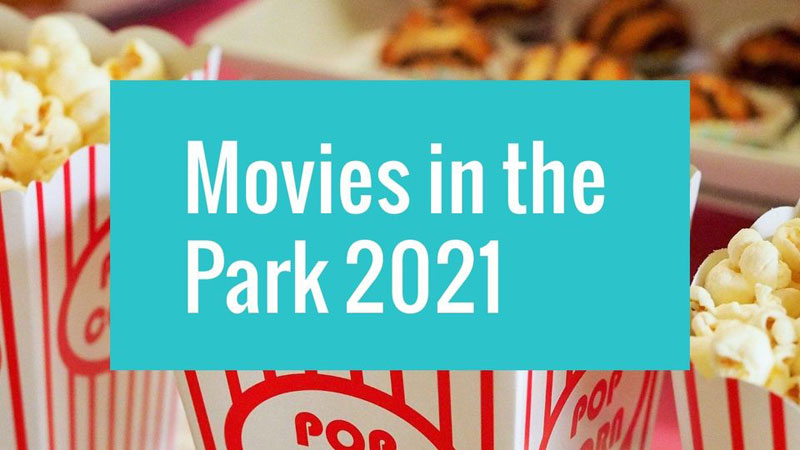 Allendale movies in the park