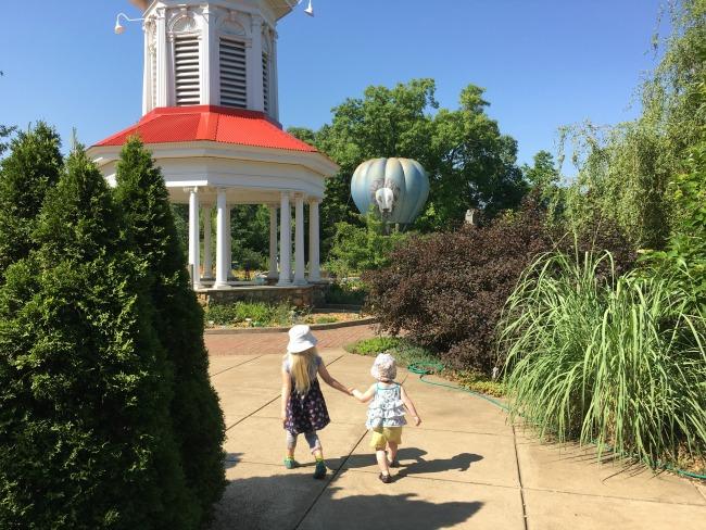 Leila Arboretum Battle Creek free things to do in Michigan