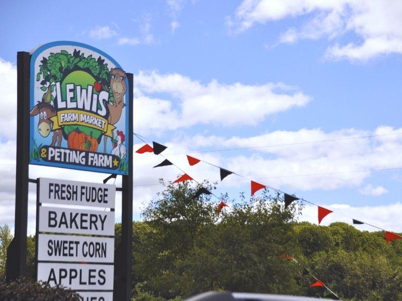 Lewis Farms Farm Market