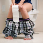 Oh, Crap! We Have to Talk to our Kids About Bowel Health, Too??