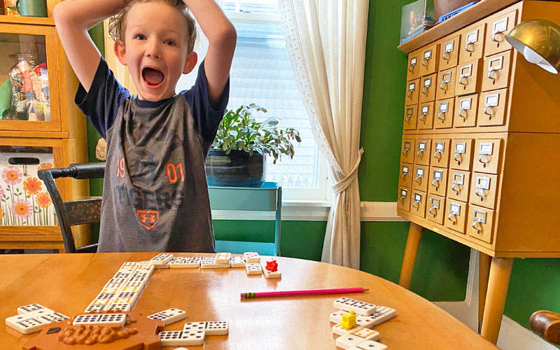 Best Family Board Games for Kids