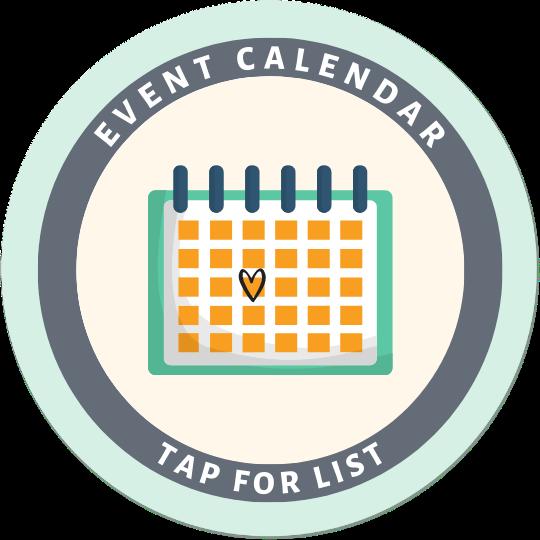 event calendar button