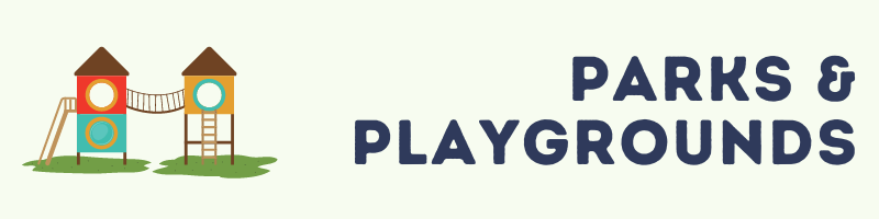 parks playgrounds banner 2